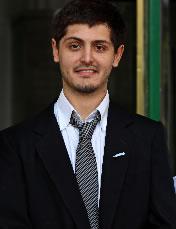 Matias Sanchez Ferre